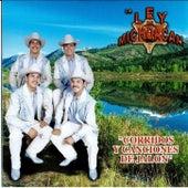 Corridos Y Canciones De Jalon by La Ley De Michoacan