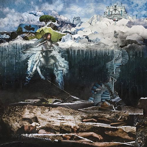 The Empyrean by John Frusciante