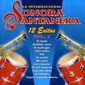 12 Exitos Vol. 1 by La Sonora Santanera