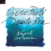 Napoli con amore by Gino Paoli