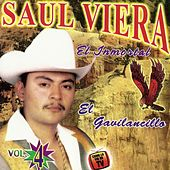 El Inmortal Vol.4 by Saul Viera