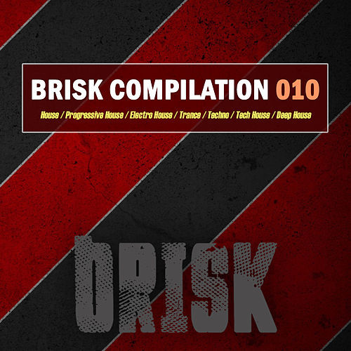Brisk Compilation 010 by Various Artists