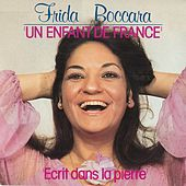 Un enfant de France - Single by Frida Boccara