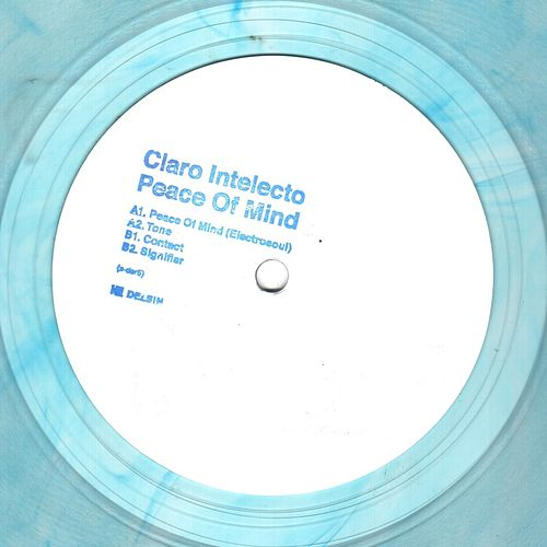 Peace of Mind by Claro Intelecto