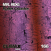 Roller Coaster by Mr.Rog