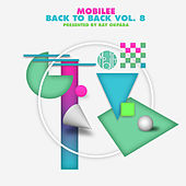 Mobilee Back to Back, Vol. 8 (Presented by Ray Okpara) by Various Artists
