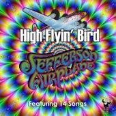 High Flyin' Bird by Jefferson Airplane