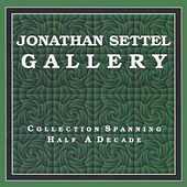 Gallery 1 by Jonathan Settel