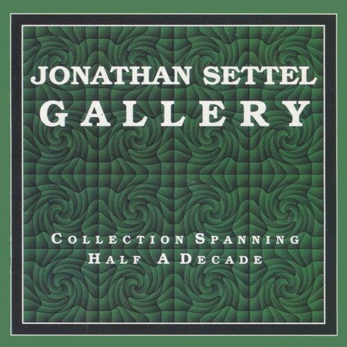 Gallery 1 by Jonathan Settel