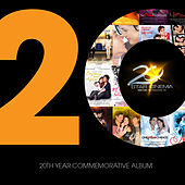 Star Cinema (20th Year Commemorative Album) by Various Artists