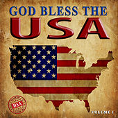 God Bless the U.S.A., Vol. 1 by Various Artists