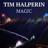 Magic (As Made Famous by Coldplay) by Tim Halperin