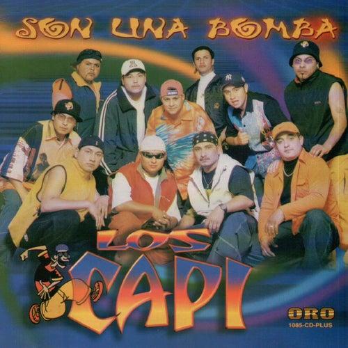 Son una Bomba by Los Capi