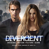 Divergent: Original Motion Picture Score by Junkie XL