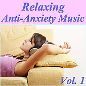 Relaxing Anti-Anxiety Music, Vol. 1 by Spirit