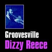Groovesville by Dizzy Reece