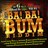 Ba Ba Bum Riddim by Various Artists