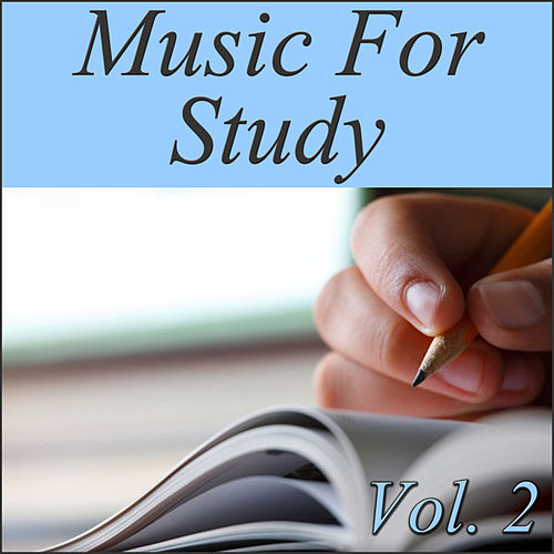Music for Study, Vol. 2 by Spirit