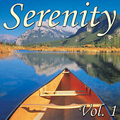 Serenity, Vol. 1 by Spirit