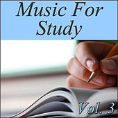 Music for Study, Vol. 3 by Spirit