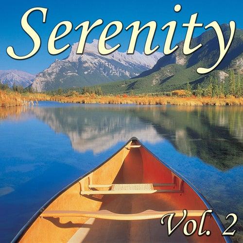 Serenity, Vol. 2 by Spirit