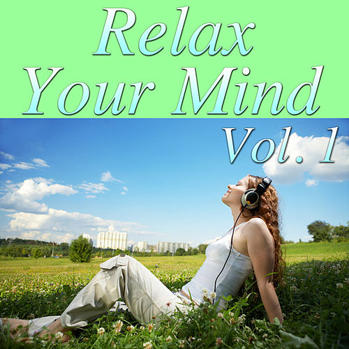 Relax Your Mind, Vol. 2 by Spirit