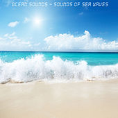 Ocean Sounds - Sounds of Sea Waves for Relaxation, Meditation and Deep Sleep by Parasme