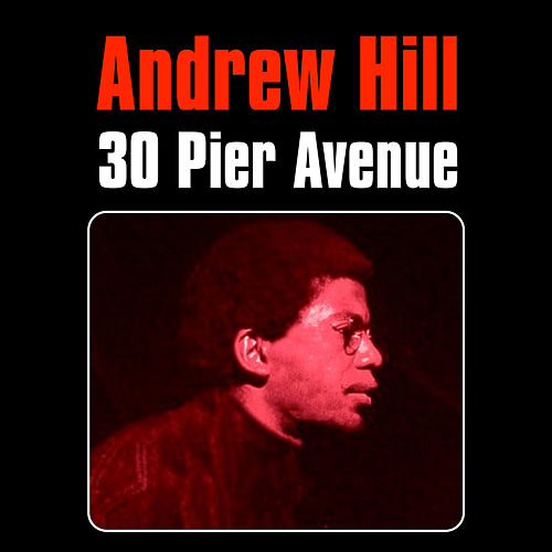 30 Pier Avenue by Andrew Hill