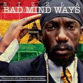 Bad Mind Ways by Sizzla
