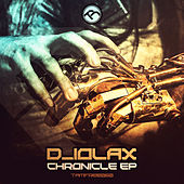 Chronicle by D_iolax