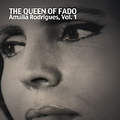 The Queen Of Fado, Vol. 1 von Amalia Rodrigues