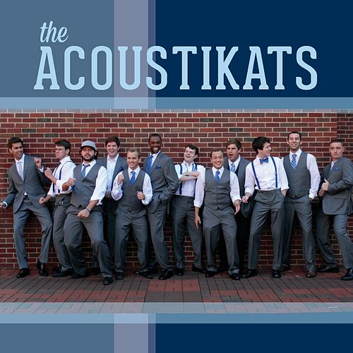 The Acoustikats by Acoustikats