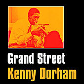 Grand Street by Kenny Dorham