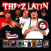 Goldtoes Presents : Thizz Latin by Various Artists
