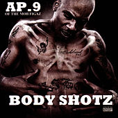 Body Shotz by AP. 9