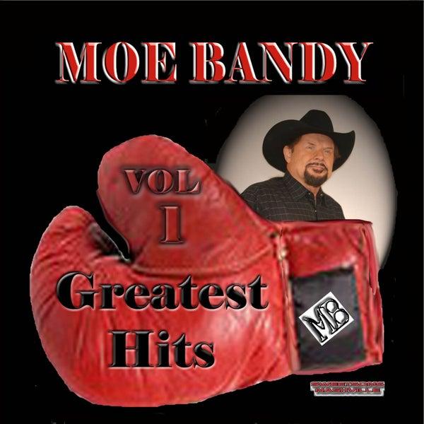 Moe Bandy - Honky Tonk Amnesia