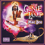 The Genie Of The Lamp by Mac Dre