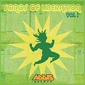 Songs Of Liberation Vol. 1 by Various Artists
