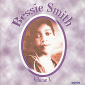 The Complete Recordings of Bessie Smith, Vol. 1 by Bessie Smith