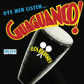 Oye Men Listen…..Guaguanco by Los Papines