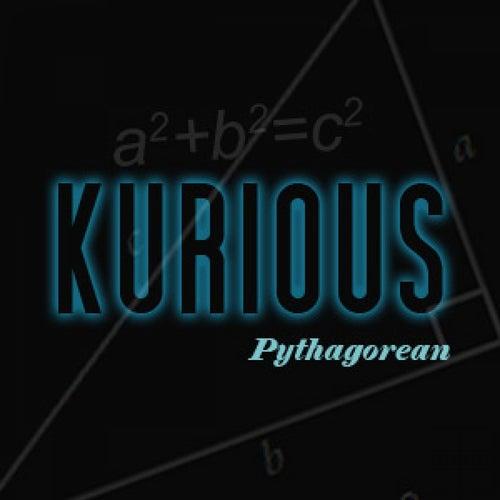 Pythagorean (Nyc Theme) - Single by Kurious