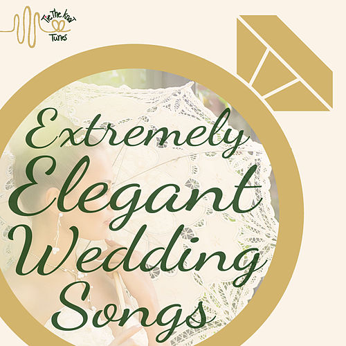 The Most Elegant Wedding Ever: The Beautiful Piano Music of Richard Clayderman by Richard Clayderman