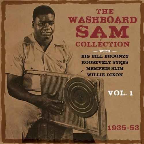 The Washboard Sam Collection 1935-53, Vol. 1 by Washboard Sam