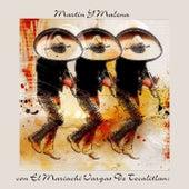 Martin y Malena con el Mariachi Vargas de Tecalitlan by Mariachi Vargas de Tecalitlan