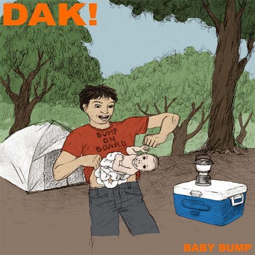 Baby Bump by DAK