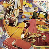 Radio Classics Of The 50's by Various Artists