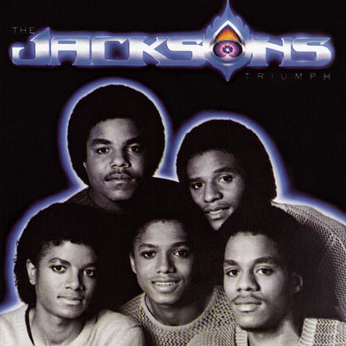 Triumph by The Jackson 5