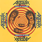 State Of Euphoria by Anthrax