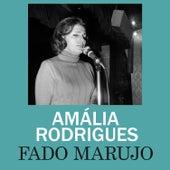 Fado Marujo von Amalia Rodrigues