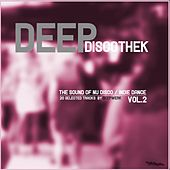 Deep Discothek, Vol. 2 by Various Artists